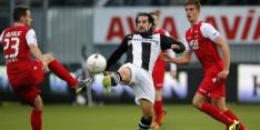 Cziommer tekent nieuw contract bij Heracles