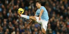 """Agüero fit voor clash met Liverpool: """"Zeer belangrijk"""""""