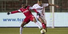 Regelmatige zege Dordrecht, Eindhoven en VVV winnen