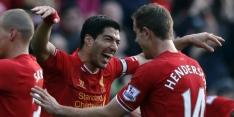 """Oldham-coach Johnson: """"Suarez is een straatrat"""""""