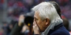 Van Marwijk in gevarenzone; Dortmund kwakkelt