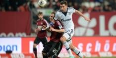 Schalke laat aanvaller Szalai naar Hoffenheim vertrekken