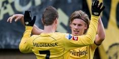 Roda in beroep tegen schorsing verdediger Dijkhuizen