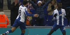 Espanyol voorkomt op valreep bekerblamage