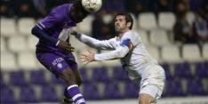 AA Gent laat Arzo naar Real Zaragoza vertrekken