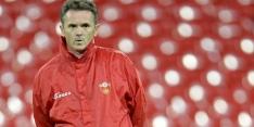 Brnovic twee jaar langer bondscoach Montenegro