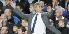Blackburn dwingt Man City tot return in FA Cup