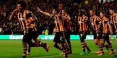Hull en Charlton naderen Wembley met zeges