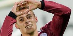 Borussia Mönchengladbach huurt Thorgan Hazard