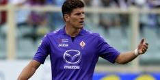 Gomez sluit weer aan bij groepstraining Fiorentina