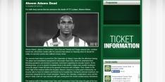 Ferencváros meldt onterecht dood eigen speler