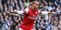 Arsenal ten koste van Holla en co verder in FA Cup