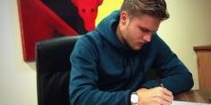 Udinese-speler niet met Kazachstan tegen Oranje