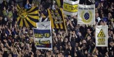 Fenerbahçe wint burenruzie na penalty's en pakt Supercup
