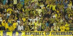 Fenerbahçe toont veerkracht in kraker tegen Basaksehir