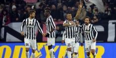 Geslepen Juventus wint topper van gefrustreerd Roma