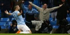 Manchester City haalt uit tegen Blackburn Rovers
