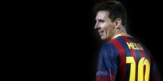 Atletico en Barça scoren ruime driepunters