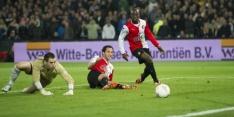 NEC verslaat Werder, Manu trefzeker bij Cambuur
