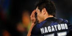 Internazionale zet drie nieuwe namen op blessurelijst
