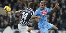 WK-ganger Behrami van Napoli naar Hamburger SV