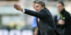 Laagvlieger Livorno heeft ook genoeg van trainer