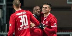 FC Twente hervat competitie met zege in streekderby