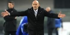 Livorno maakt seizoen af met trainer Di Carlo