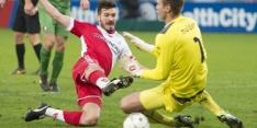 Lukoki inzetbaar bij PEC Zwolle, FC Utrecht start gehavend