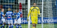 PEC Zwolle maakt einde aan bekersprookje JVC Cuijk