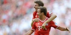 """Götze kon tekenen bij Bayern: """"Ze wilden me terug"""""""