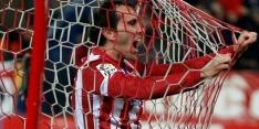 Dramatische start leidt eerste seizoensnederlaag Atlético in