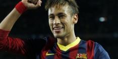 FC Barcelona heeft Neymar, Piqué en Alba terug