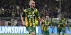 'Engelse clubs azen op ADO-cultheld Beugelsdijk'