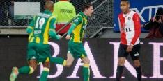 ADO Den Haag houdt kwartet spelers aan boord