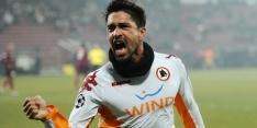 Transfergeweld Newcastle houdt aan, Borriello naar Cagliari