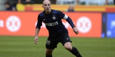 Leicester City stunt met komst routinier Cambiasso