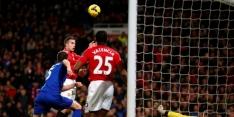 Moyes gelukkig met Van Persie, Rooney en Mata