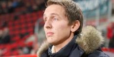 PSV akkoord over De Jong; sprak met Defour