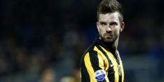 Vitesse strikt nieuwe hoofdsponsor voor drie jaar