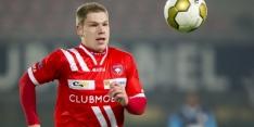 FC Oss-speler geheugen kwijt na trap teamgenoot