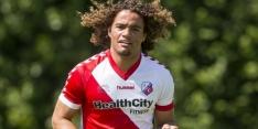 FC Utrecht verhuurt Teijsse deze keer aan Sparta