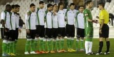 Santander jaar niet welkom in Copa del Rey