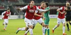 Gudelj en Gudmundsson terug in basis AZ