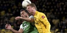 Oudgediende Luijckx keert na zes jaar terug bij Roda JC