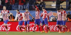 Atletico houdt talent Ñíguez tot 2019 aan boord