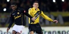 Matic tekent tweejarig contract bij NAC Breda