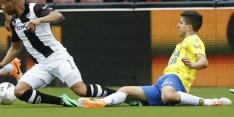'Clubs uit Serie A jagen op Cambuur-speler El Makrini'