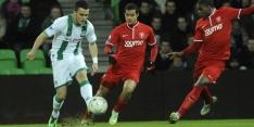 """FC Twente baalt van Rosales: """"Wíj bellen niet meer"""""""
