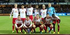 Red Bull Salzburg met vertrouwen naar Ajax